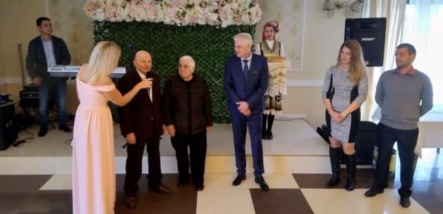 Кметът Методи Чимев стана кум на 147 двойки (АУДИО)