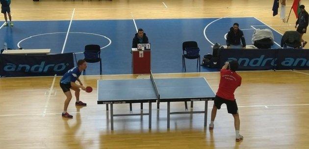 Марек-Дигеста на път да донесе шампионска титла на Дупница (+АУДИО)