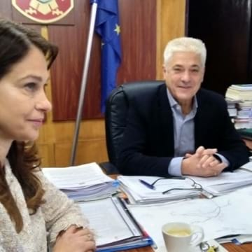М. Чимев: Увеличаването на данъците в Дупница не е самоцел, но са нужни по-големи собствени приходи (+АУДИО)