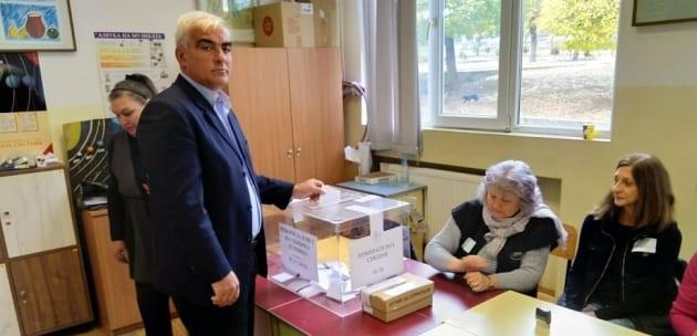 БСП иска повторно преброяване на гласове от балотажа в Дупница (+АУДИО)
