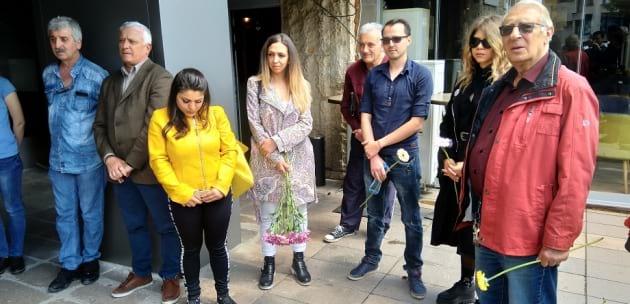 В Дупница отдадоха почит на Невена Коканова (+АУДИО)