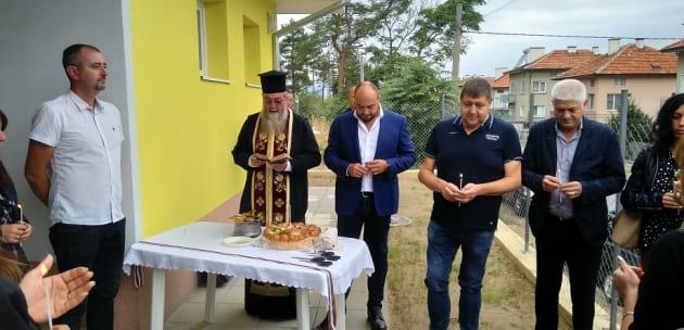 Преходно жилище за деца откриха в Дупница (+АУДИО)