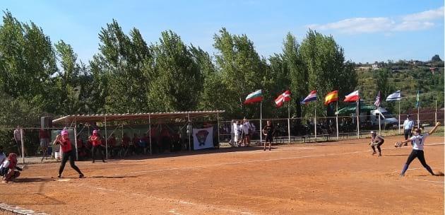 Дупница приема Купата на европейските шампиони по софтбол (+АУДИО)