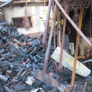 Взрив в имот на бивш военен в Дупница, откриха над 200 капсул детонатора и 5 кг пресовки (+АУДИО)